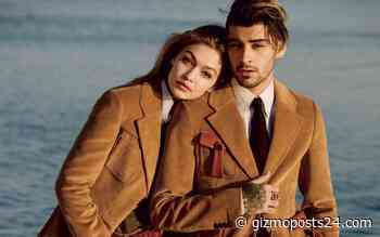 Gigi Hadid and Zayn Malik confirm their first child together. Read more here!! - Gizmo Posts 24