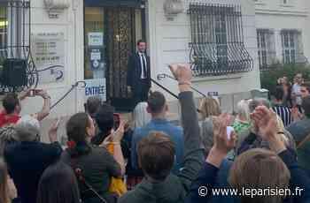 Municipales à Bry-sur-Marne : Charles Aslangul (LR) prend la ville - Le Parisien
