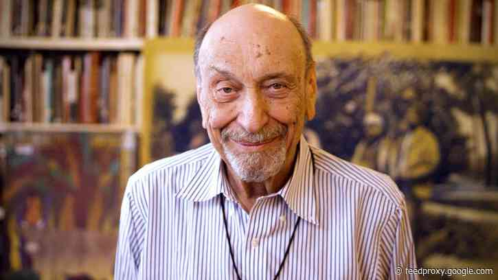 Milton Glaser (RIP) Explains Why We Must Overcome the Fear of Failure, Take Risks & Discover Our True Potential