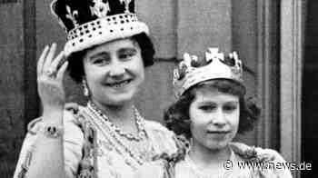 Queen Elizabeth II. + Queen Mum: Tränen verboten! Royals durften nicht um ihn weinen - news.de