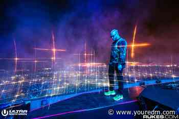 DJ Snake Reveals Full Paris La Défense Arena Movie - Your EDM