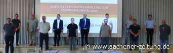 Kommunalwahl: Mit Jung und Alt geht CDU Roetgen in den Wahlkampf - Aachener Zeitung
