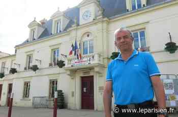 Victorieux à Linas, Christian Lardière veut écrire une nouvelle page pour la commune - Le Parisien