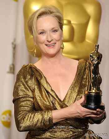 Meryl Streep - WHYY