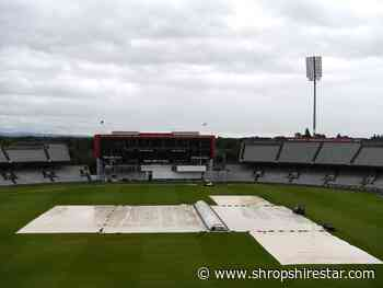 Rain delays start of West Indies' intra-squad match at Old Trafford - shropshirestar.com