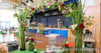 Angehende Floristen legen in Buseck Abschlussprüfung ab - Gießener Anzeiger