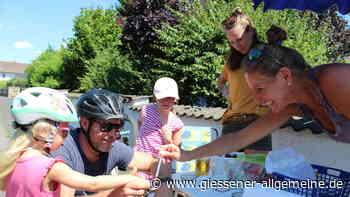 Alternatives Sommerfest - Gießener Allgemeine