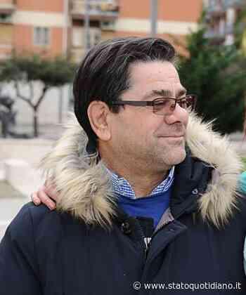 """Manfredonia. """"Ciao Carlo"""" - StatoQuotidiano.it"""