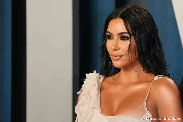 Kim Kardashian West's Cosmetic Line Now Worth $1B