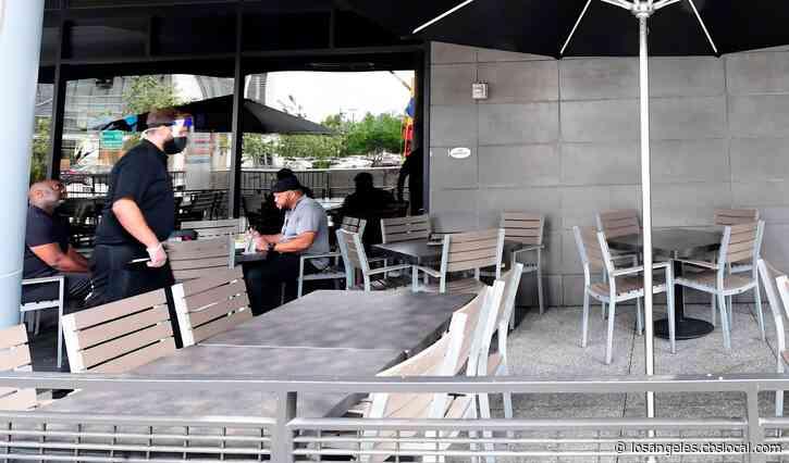 Riverside, San Bernardino, Ventura Counties Report Additional Coronavirus Deaths Over Weekend