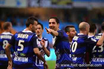 FCM Troyes : Un joueur à plus de 300 matchs en L1 et L2 a signé (off) - Foot National