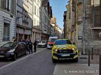 Tentative de meurtre à Troyes : opérée, la victime est hors de danger - L'Est Eclair