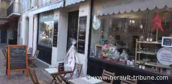 PEZENAS - Découverte du salon de thé Ciboulette Et Chocolat - Hérault-Tribune