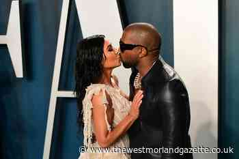 Kanye West congratulates wife Kim Kardashian on 'becoming a billionaire'