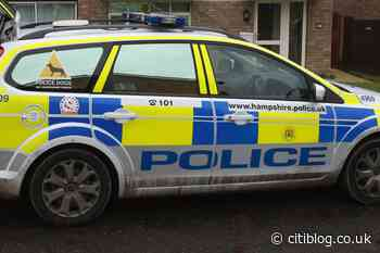 Police appeal after man racially abused at Milton Keynes bus stop - CitiBlog
