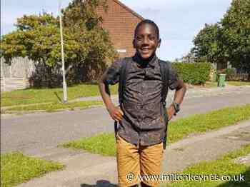 Police search for young boy who has gone missing in Milton Keynes - Milton Keynes Citizen