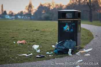 These 9 commonly littered items could be fatal for dogs - Milton Keynes Citizen