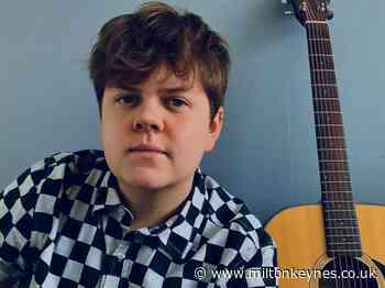 Cameron, 19, launches fundraiser for transgender surgery in Milton Keynes - Milton Keynes Citizen