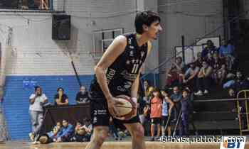 Del Prado a Pando - basquettotal.com