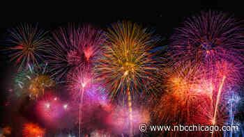 Orland Park to Hold Modified Fourth Of July Fireworks, Concert Despite Concerns