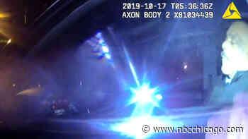 Bodycam Footage Shows Night Eddie Johnson Was Found Slumped Behind Wheel of Car