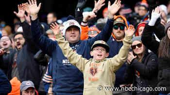Chicago Bears Offer Refunds to Season Ticket Holders Amid Coronavirus Pandemic