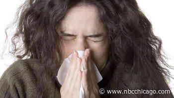 Coronavirus Vs. Cold: A Look at the Symptoms