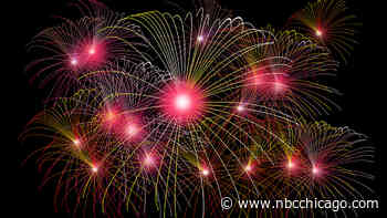 Where to See Fireworks This Independence Day