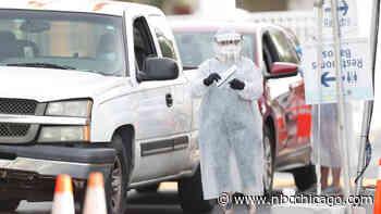 CDC Adds 3 New Symptoms to Coronavirus List