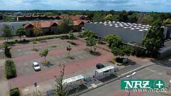 Goch: Millionen-Sporthalle für die Gesamtschule Mittelkreis - NRZ