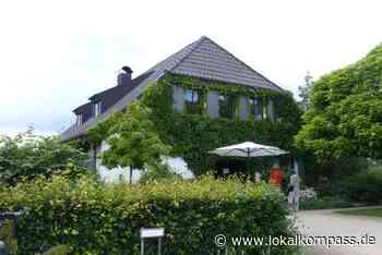 Offene Gärten: Viller the Garden Goch - Wesel - Lokalkompass.de