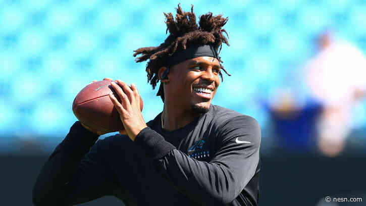 NESN Diary: Unpacking Cam Newton's Reported Deal With Patriots (And Other Random Thoughts)