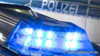 Freilassing: Autoscheibe von VW in der Kreuzederstraße eingeschlagen - bgland24.de