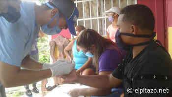 Autoridades levantan confinamiento en cuatro comunidades de Ocumare del Tuy - El Pitazo