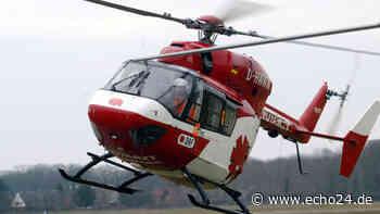 Ingelfingen: Kind (10) bei Unfall verletzt - echo24.de