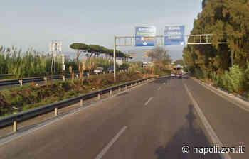 Circonvallazione, incidente a Lago Patria: lunghe code per il mare - Napoli.zon