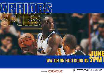 Warriors Archive: Dubs' 70th Win Clinches First Place in Western Conference