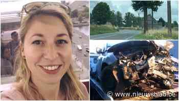"""Valérie (27) wil acht jaar na zwaar ongeval eindelijk haar redders ontmoeten: """"Ik heb het trauma nog lang niet verwerkt"""""""
