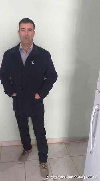 Maldonado cruzó a Fernández por el comercio de Pocito - Diario El Zonda