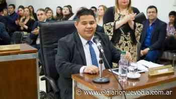 Caso Maldonado: el concejal fijó domicilio y no fue detenido - El Diario Nuevo Dia