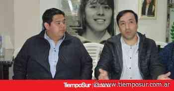 Grasso le pidió a Maldonado que solicite licencia para ponerse a disposición de la justicia - TiempoSur Diario Digital