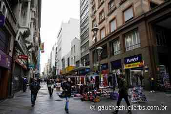 Após novas restrições, Porto Alegre mantém índice de isolamento acima de 40% - GauchaZH