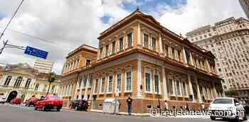 Porto Alegre paga folha de junho nesta terça-feira — Revista News - Revista News