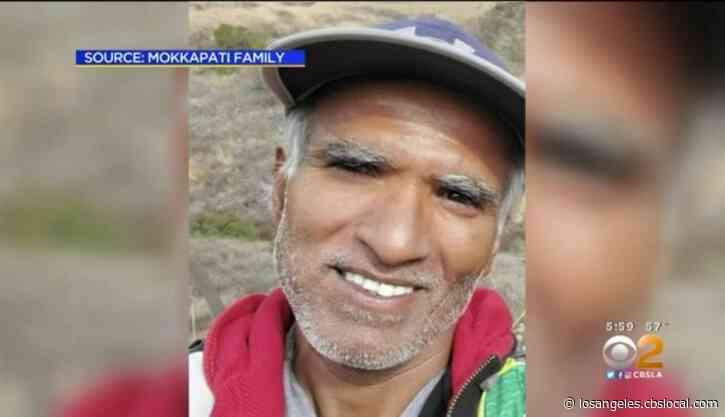 San Bernardino Sheriff: Remains Found On Mt. Baldy Identified As Hiker Missing Since December