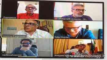 Il sindaco di Mesagne, Toni Matarrelli, eletto presidente dell'Autorità Idrica Pugliese - BrindisiOggi