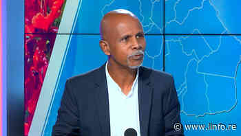"""Yves Montrouge: """"Il fallait s'attendre à cette hausse de la participation"""" - LINFO.re"""