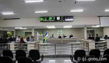 Coronavírus: Câmara aprova PL que obriga Prefeitura de Nova Serrana a prestar contas sobre gastos durante a pandemia - G1