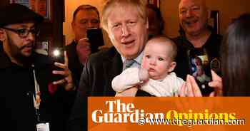 Tony Blair won't do housework, but Boris Johnson will do press-ups – spare me these macho politicians - The Guardian