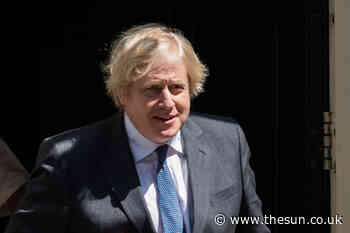 Boris Johnson vows no return to austerity of 10 years ago to pay for coronavirus as unemployment could hit - The Sun