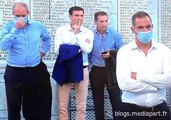Municipales 2020: de Bastia à Porto Vecchio l'ancrage nationaliste confirmé. - Le Club de Mediapart